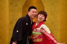 吉本新喜劇の森田まりこと&清水啓之が結婚 子供は「恵まれたら2、3人」