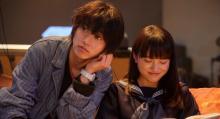 山崎賢人主演『夏への扉 ーキミのいる未来へー』6・25公開決定