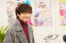 小関裕太、ラブコメスキルUPに自信 ドラマ衣装に私服たくさん「採用していただきました」