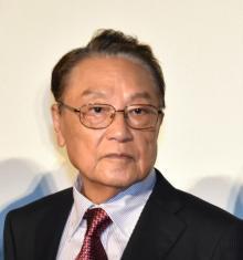 伊東四朗、橋田壽賀子さんへ「ゆっくりお休み下さい」 『おしん』で父親役