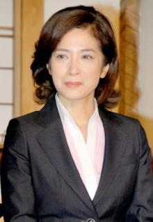 中田喜子、橋田壽賀子さん偲ぶ「いつも力強い声でお話なさる先生」