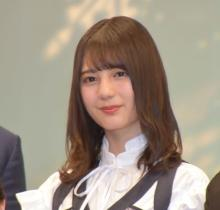 日向坂46小坂菜緒、夢追う女子高生の役に思い「1人の言動で大人の気持ちを動かす」