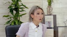 """倖田來未、占いは""""エンタメ"""" 過去の恋愛を語る「運命の人かなって」"""