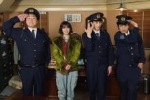 広瀬すず、ぺこぱ・松蔭寺と再現ドラマで共演「釣られて私も頭が…」