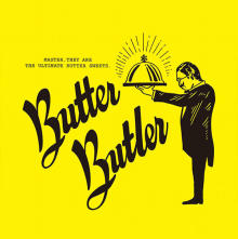 バターの香りがふわっ♡癒しの贅沢スイーツ「バターバトラー」がアトレ吉祥寺に期間限定でオープン