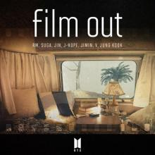 BTS、最新曲「Film out」が自身初のデジタルシングル1位獲得【オリコンランキング】