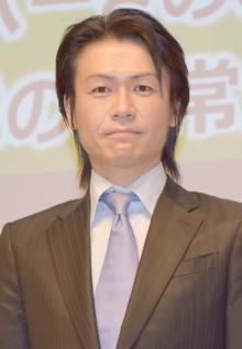 城咲仁、タレント加島ちかえと結婚「とても深い時間を重ねてきました」事務所退社も報告