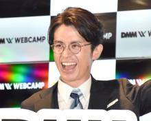 """藤森慎吾、チャラ男キャラは""""限界"""" 今後は「スキルを身につけたい」"""