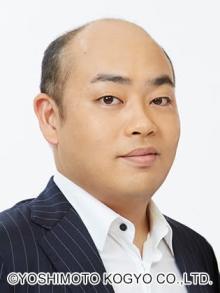 ギャロップ林健が新型コロナ感染 吉本興業が発表
