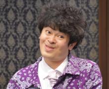 """流れ星☆ちゅうえい、舞台初出演は""""アドリブ厳禁"""" 共演者の暴露に「大反省です」"""