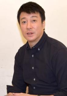 """""""狂犬""""加藤浩次『ナイナイANN』SWにゲスト出演"""