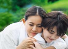 篠原ゆき子×倉科カナ共演 映画『女たち』の裏側に迫るドキュメンタリー配信開始