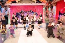 NiziU、ダウンタウンとの初共演「とても幸せ」 JO1は新居での快適な生活を告白