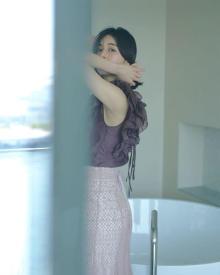 みつけた、こころ華やぐお洋服。「SNIDEL」の新作サマーコレクションに一目惚れ