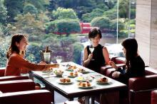 贅沢すぎる。あまおうを満足するまで味わえる「ニューオータニ東京」予約困難の人気ビュッフェが増枠して開催中