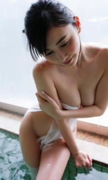 """杉原杏璃、2017年の""""ラストグラビア""""をデジタル写真集でリリース"""