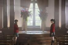 生田絵梨花、3日間の猛特訓でアクションシーンをものにしたメイキング映像
