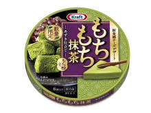「クラフト もちもち抹茶 6P -あずき仕立て-」が数量限定で発売!