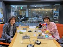 吉田尚記アナ、ポッドキャスト番組『マンガのラジオ』スタート 初回ゲストは浦沢直樹