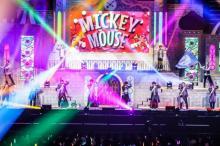 『Disney 声の王子様』初アリーナツアー開幕 島崎信長「皆さんの気持ちが届いた」