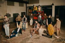 SEVENTEEN「ひとりじゃない」世界初パフォーマンス決定 フジ『Love music』で放送へ
