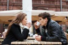男性と話すと緊張する女子へ!まずしてほしいこと4つ