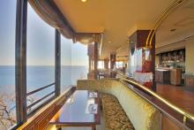 眺望もパフェもまさに絶景…!熱海に行くならここはマスト。カフェ「花の妖精」で贅沢時間にうっとり
