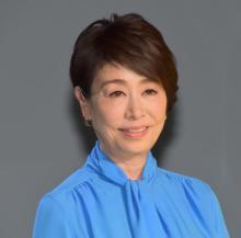 """安藤優子、アイルトン・セナさんインタビューは「すごく自慢」 実は""""相当な車好き"""""""