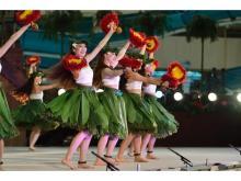 「スパリゾートハワイアンズ」でフラガールの特別公演をひとりじめしよう!