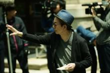 水谷豊、監督第3作はオーケストラが舞台 指揮者・西本智実とタッグ