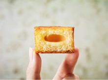 サクサクッ、ふんわり。バターのおいしさが詰まった焼き菓子「Butters」が広島・福岡でポップアップを開催