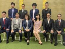 アリス・矢沢透、ラジオ通じ飲食業界盛り上げへ 経営者たちとチーム結成し支援訴え