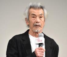 """田中泯、""""同い年""""吉永小百合の父親役に驚きと不安「必死の思いでした」"""