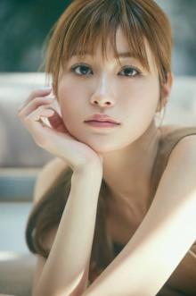 生見愛瑠、初の26P撮り下ろしに挑戦「なんだかめるるじゃないみたい!」