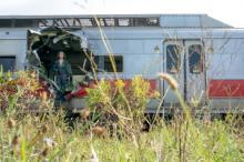 エミリー・ブラント、『クワイエット・プレイス』は「暴走列車」復習用特別映像