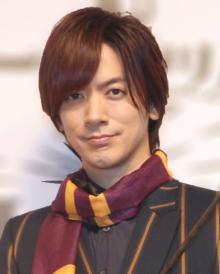 DAIGO、妻・北川景子の主演ドラマ絶賛も「リアルでリコカツはしたくない!笑」