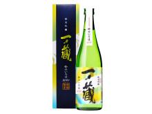 宮城の新酒米を100%使用!「一ノ蔵純米吟醸 吟のいろは」宮城県限定発売