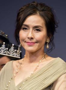 杉本彩、舞台降板を報告 新型コロナ蔓延で「状況を憂慮」