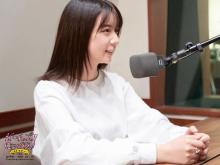 上白石萌歌、ラジオは「ひとりの時間に寄り添ってくれる」 『GIRLS LOCKS!』担当で意気込み
