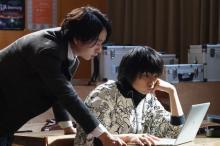 奥平大兼、美麗なAI研究者役で『チームネメシス』参入「ぜひ楽しんでもらえたら」