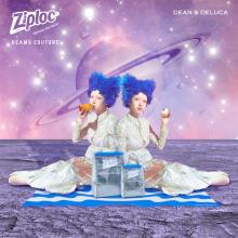 1日で即完売した幻のアイテム!? トリプルコラボによる「Ziploc®」のクーラーバッグは今年こそゲットしたい