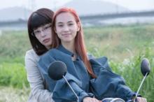 水原希子×さとうほなみ『彼女』監督が絶賛「2人にしかできないものができた」