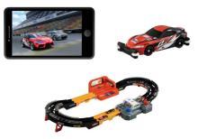 """トミカ、初のNFCチップ搭載でアプリとデータ連動""""レースバトル""""可能に 新商品はランボルギーニがデザイン"""