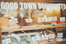 ここでしか食べられない限定商品も!原宿の名物ドーナツが「DEAN & DELUCA」に登場です