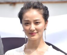 中越典子、娘との親子ショット公開「かわいい」「娘ちゃんの躍動感が絶妙!!」