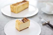 ミシュランシェフ×神バナナの贅沢コラボ。「極上のバナナチーズケーキ」は お取り寄せ限定のお楽しみです