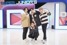 """NCT DREAM『SUPER JUNIORのアイドルVSアイドル』 出演 息のあった""""キレキレ""""ダンス繰り広げる"""