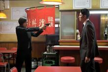 広末涼子、玉木宏に涙の発砲? 『桜の塔』第2話の衝撃シーン場面写真が解禁