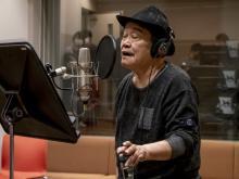 西田敏行、熱唱 吉永小百合主演映画『いのちの停車場』から応援歌誕生