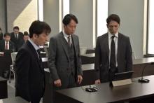 『桜の塔』脚本・武藤将吾、ダークヒーローは『仮面ライダービルド』から着想「正義というのは、あいまいで脆い」